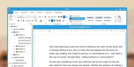 Cómo crear libros y publicarlos en Amazon, Google Play y Scribd | Las TIC y la Educación | Scoop.it