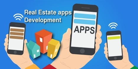 Constant Boosting in Demand For Real Estate Mobile App Development | Application Development | Scoop.it