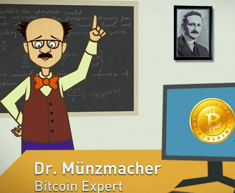 Ce que le Bitcoin nous révèle de l'enfer terrestre que serait le paradis libertarien | Intervalles | Scoop.it
