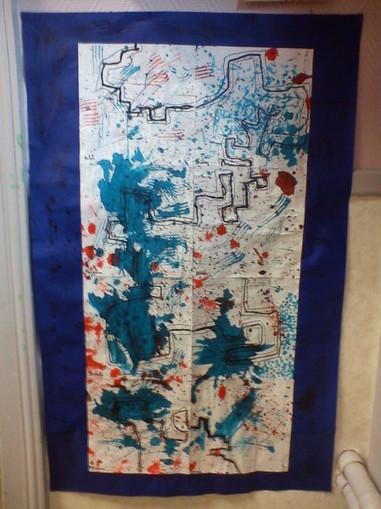 Des Arts Visuels à l'école maternelle   ARts plastiques à l'école   Scoop.it