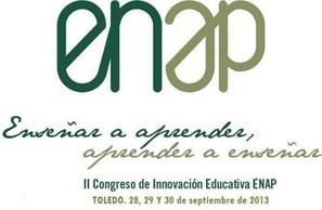 Revista Educación 3.0, tecnología y educación: recursos educativos para el aula digital » 'Enseñar a pensar: filósofos y educadores', lema del II Congreso ENAP | Educacion y Tics (1) | Scoop.it