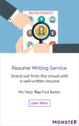 How to Write the Perfect Cover Letter | Monster.com | Career Empowerment | Scoop.it