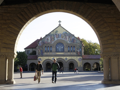 Stanford's Next Lesson: Free Online Courses For Credit And Degrees? : NPR | ADP Center for Teacher Preparation & Learning Technologies | Scoop.it