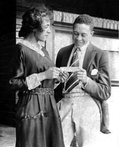Lincoln Motion Picture Company (1916-1921) | History of African American Cinema | Scoop.it