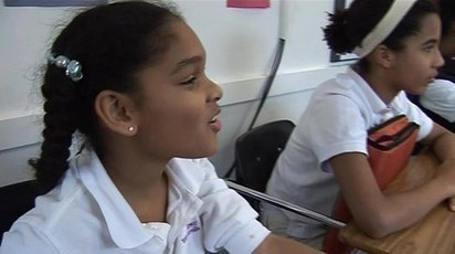 All Girls Academy Breaks the Cycle of Poverty | Considerations about poverty and its effect on education | Scoop.it