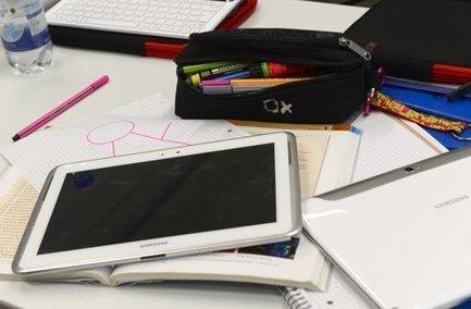 Tablet könnte das neue Schulbuch werden   medien-bildung.ch   Scoop.it