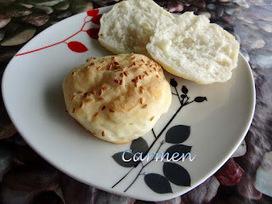 Caprichos sin gluten: Pan de hamburguesas con leche | Gluten free! | Scoop.it