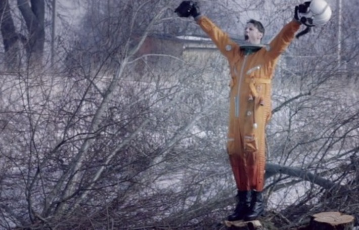 The Film Made by More Than 5000 People: Nicolás Alcalá Talks About His Transmedia Project 'The Cosmonaut' | Machinimania | Scoop.it