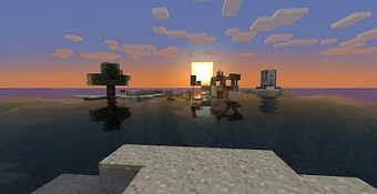 Minecraft Maps Survival Island 1.5.2 ~ Minecraft Free | Minecraft Download free | Scoop.it