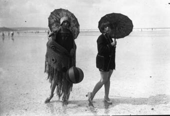 Les costumes de bain de nos grands-mères et arrières-grands-mères - MyHeritage.fr - Blog francophone | Auprès de nos Racines - Généalogie | Scoop.it