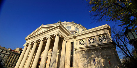 George Enescu Festival in September | Romania | Scoop.it