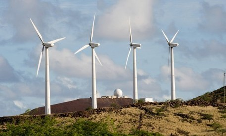 Prediction: 40 Percent World-Wide Increase of Renewable Energy Usage by 2017 | thefuture | Scoop.it