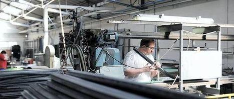 Région par région : comment vont les PME ?   ECONOMIE ET POLITIQUE   Scoop.it
