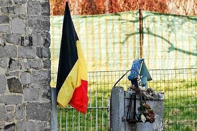 Journée nationale de deuil- Belgique | Union Européenne, une construction dans la tourmente | Scoop.it