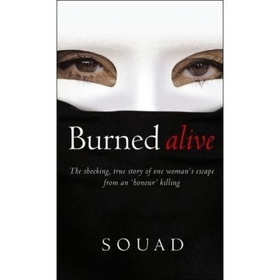 Burned Alive | Avramova West Bank | Scoop.it