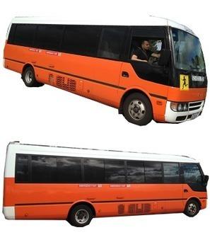 Mini Bus Hire   Perth Maxi Taxi   Wine Tours   Bus Charter Perth   Promote Perth Design   Scoop.it