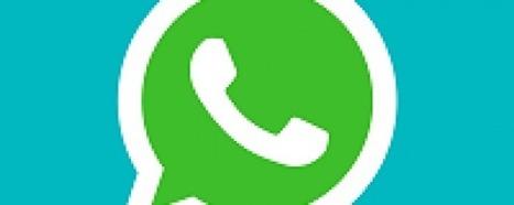WhatsApp - ilmainen vaihtoehto viestittelyyn | Rahantakoja | Marrriitan_opiverkossa | Scoop.it