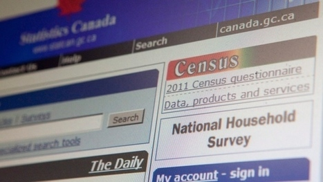 Statistics Canada prepared for sending out long-form census | Politics in Canada | Scoop.it
