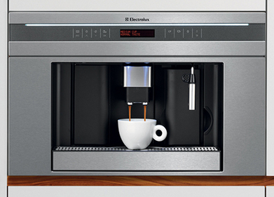 Top 5 Built-In Coffee Machines That Makes Your Life Easier | Kitchen Design - Applinaces | Scoop.it
