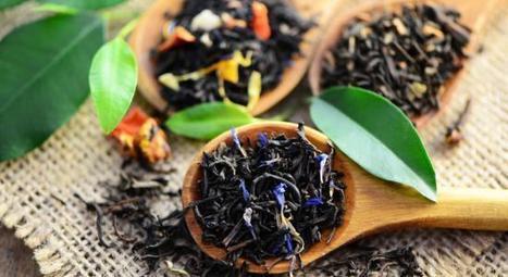 Boire du thé noir permet de lutter contre le diabète - Bio à la Une.com | Le Monde en Tasse | Scoop.it