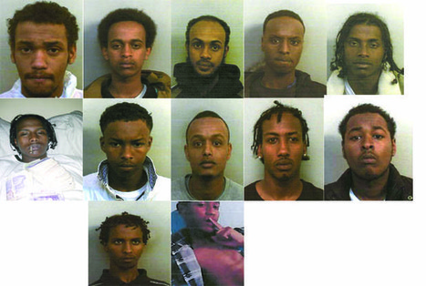 Bristol Somali sex abuse gang: The full horrific story | War Against Islam | Scoop.it