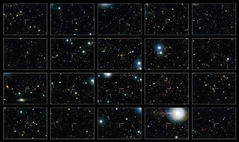 Astronomers Solve Mystery of Quenched Galaxies   Astronomy   Sci-News.com   Astronomy   Scoop.it