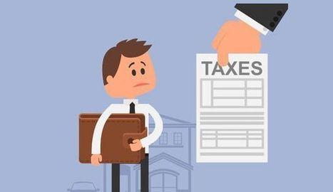 Budget 2017: un taux d'impôt sur les sociétés réduit uniquement pour les PME? | Directeur Financier | Scoop.it