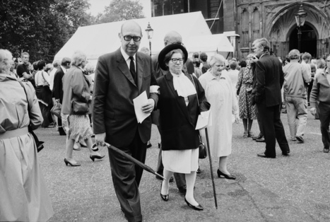 Philip Larkin: Life, Art and Love by James Booth – review | poetry | Scoop.it