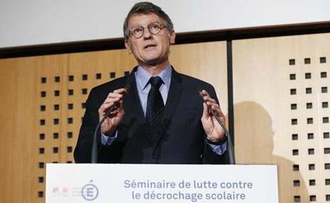 Les 5 solutions de Peillon pour lutter contre le décrochage scolaire | 20 minutes | ESPE de l'académie de Reims au sein de l'Université de Reims | Scoop.it