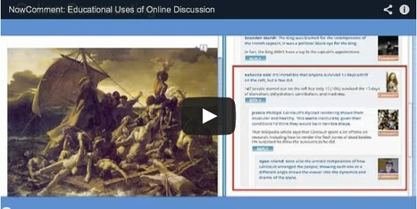 Turning documents into conversations | Common Core ELA | Scoop.it