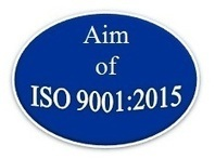 What is Aim of the ISO 9001:2015 | 9001 iso quality | Scoop.it
