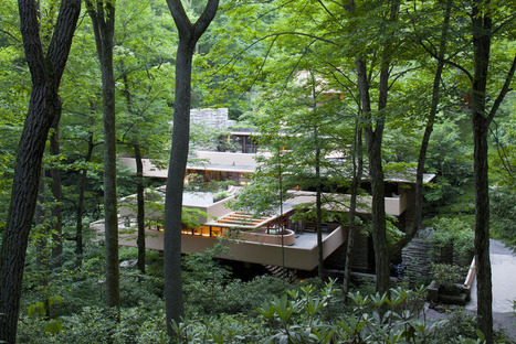 Fallingwater | Home | Inspiration for Teachers | Scoop.it