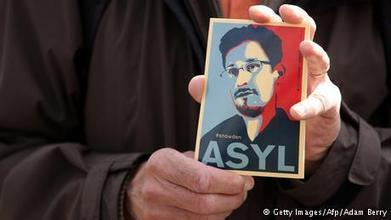 German NSA investigative panel to allow Snowden to testify | News | DW.DE | 08.05.2014 | Business Video Directory | Scoop.it