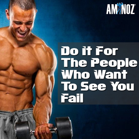 Aminoz Motivational Quotes | Aminoz Health and Sports Supplements | Scoop.it