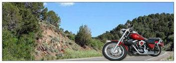 Enjoy the Thrill of the Road through Motorcycle Rentals   Utah Harley Davidson   Scoop.it