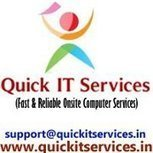 Quick It Services | Apple Laptop Repair, Logic board Repair, Screen Repair, Keyboard Repair, Trackpad Repair, Hinges Repair - Delhi NCR | Scoop.it