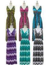 Wholesale Smocked Maxi Dres - at - AllTimeTrading.com | Summer Dresses | Scoop.it