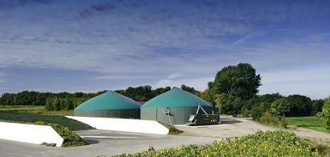MT-Energie UK to build 500kW anaerobic digestion plant in Isle of Wight - CleanTechnology News, Industry Analysis, Market Research Reports - Clean Technology Business Review | david | Scoop.it