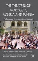 مسارح المغرب والجزائر وتونس: التقاليد الفرجوية في المغرب الكبير | Fenêtre sur le Théâtre arabe | Scoop.it