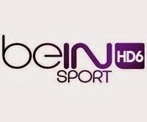 مشاهدة قناة بي ان سبورت 6 بث مباشر beIN sport HD6 channel TV live | كورة اون لاين | دراغون سوفت | Scoop.it