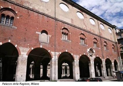 Palazzo della Ragione, museo della fotografia di Milano? Lo dice l ... - ExibArt | Fotografia | Scoop.it