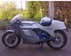 For Sale | 1979 Ducati SuperSport | eBay | Desmopro News | Scoop.it