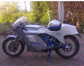 For Sale | 1979 Ducati SuperSport | eBay | Ductalk Ducati News | Scoop.it