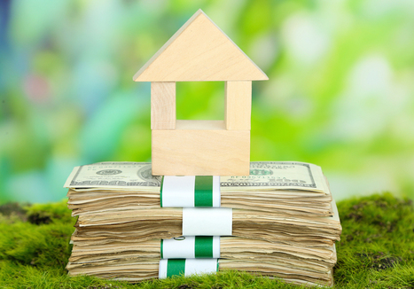 Case-Shiller results barely miss housing-boom high | Real Estate Plus+ Daily News | Scoop.it