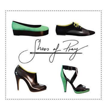 Design your own shoes – My Shoe Confession | myshoeconfession | Scoop.it