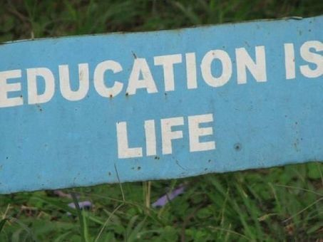 'Education is life itself' - St. George Daily Spectrum | Learning on the Fly | Scoop.it