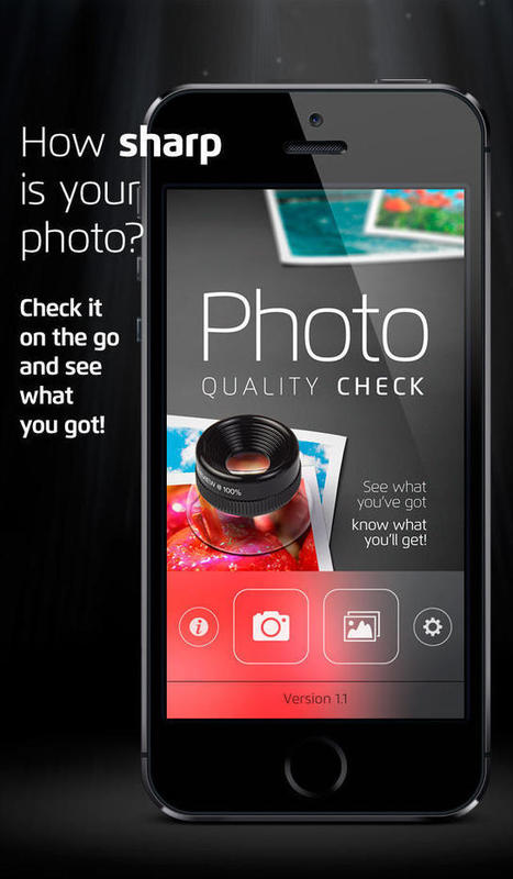 Photo Quality Check (Photography) | Social Media Power | Scoop.it