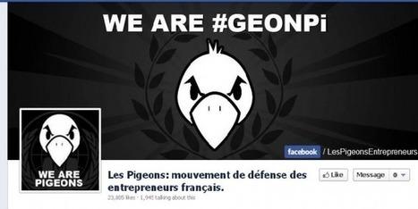 """Fiscalité: pourquoi les ailes des """"pigeons"""" recommencent à frémir - La Tribune.fr   Actualités   Scoop.it"""