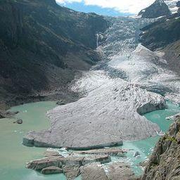 Land O' Lakes: Melting Glaciers Transform Alpine Landscape - SPIEGEL ONLINE | In Deep Water | Scoop.it