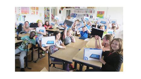 Basisschool De Wegwijzer klaar voor 21st Century Skills | Tilburg.com | 21th Century Skills en OGW en HGW | Scoop.it